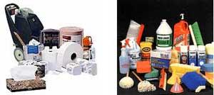 Productos de limpieza en general