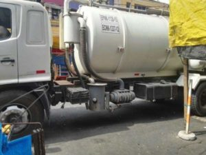 Limpieza de pozo septico Lima